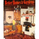 Better Homes and Gardens, December 1943
