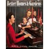 Better Homes and Gardens, December 1944