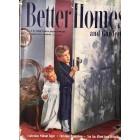 Better Homes and Gardens, December 1945