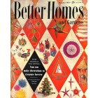 Better Homes and Gardens, December 1954
