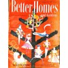 Cover Print of Better Homes and Gardens, December 1955