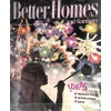 Better Homes and Gardens, December 1957