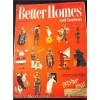Better Homes and Gardens, December 1958