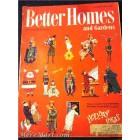 Better Homes and Gardens December 1958