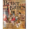 Better Homes and Gardens, December 1961