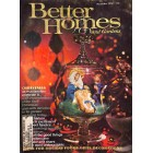 Better Homes and Gardens, December 1962
