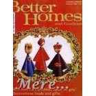 Better Homes and Gardens December 1963
