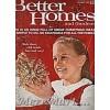 Better Homes and Gardens, December 1966