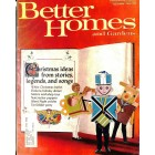 Better Homes and Gardens, December 1969