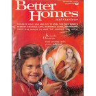Better Homes and Gardens, December 1970