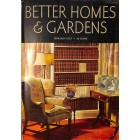 Better Homes and Gardens, February 1937
