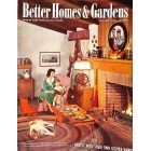 Better Homes and Gardens, February 1943