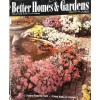 Cover Print of Better Homes and Gardens, February 1945