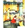Cover Print of Better Homes and Gardens, February 1955