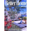 Better Homes and Gardens February 1960