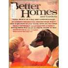 Better Homes and Gardens, February 1966