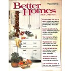 Better Homes and Gardens, February 1975