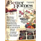 Better Homes and Gardens, February 1977