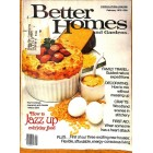Better Homes and Gardens, February 1978