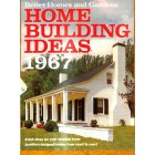 Better Homes and Gardens Home Building Ideas, 1967
