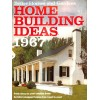 Cover Print of Better Homes and Gardens Home Building Ideas, 1967