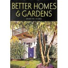 Better Homes and Gardens, January 1935