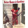 Better Homes and Gardens, January 1940