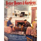 Better Homes and Gardens, January 1942