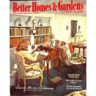 Better Homes and Gardens, January 1944