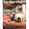 Better Homes and Gardens, January 1945