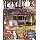 Better Homes and Gardens, January 1946