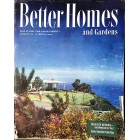 Better Homes and Gardens, January 1947