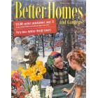Better Homes and Gardens, January 1956