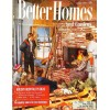 Better Homes and Gardens, January 1957