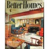 Cover Print of Better Homes and Gardens, January 1959