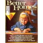 Better Homes and Gardens, January 1964