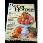 Better Homes and Gardens, January 1965