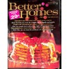 Cover Print of Better Homes and Gardens, January 1966