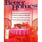 Better Homes and Gardens, January 1967