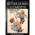 Better Homes and Gardens, July 1931