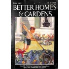 Better Homes and Gardens, July 1932