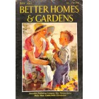 Better Homes and Gardens, July 1933