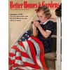 Better Homes and Gardens, July 1943