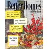 Better Homes and Gardens, July 1957