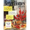 Cover Print of Better Homes and Gardens, July 1957