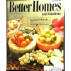Cover Print of Better Homes and Gardens, July 1958