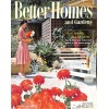 Cover Print of Better Homes and Gardens, July 1959