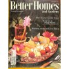 Better Homes and Gardens, July 1960