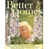Better Homes and Gardens, July 1961