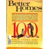 Better Homes and Gardens, July 1963